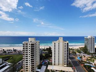2 x 2 Bedroom Dual Key Apartments - Heart Of Surfers Paradise - Must Be Sold! - Surfers Paradise