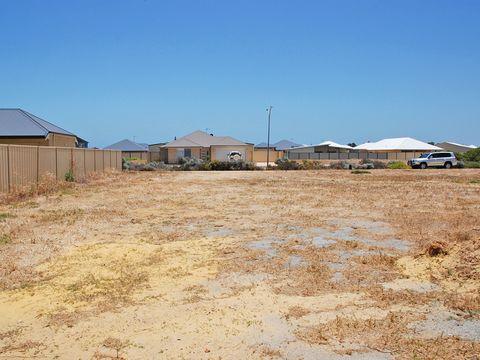Jurien Bay, Lot 697 Parakeet Bend