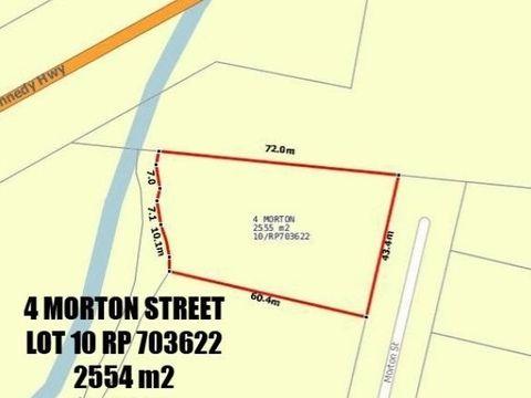Kuranda, 4 Morton Street