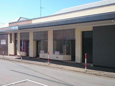 Toowoomba City, 1 Scholefield Street