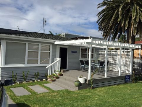 Mount Maunganui, 95 a Oceanview Road