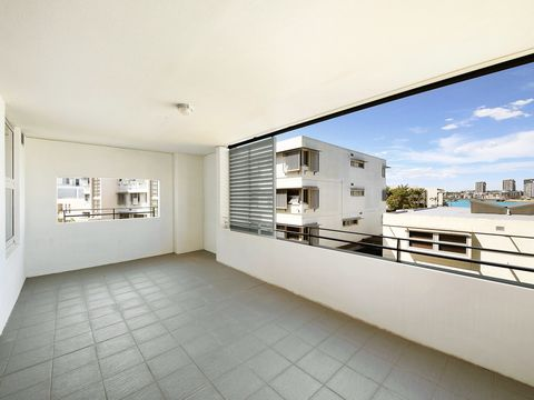Wentworth Point, 432/25 Bennelong Pkwy