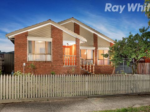 Mill Park, 44 Kingston Town Crescent