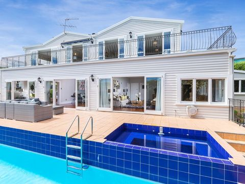 Mission Bay, 38 Ronaki Road