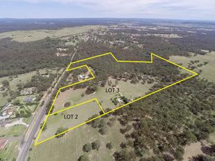 Large Appealing Rural Holding - Wilton
