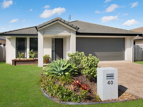 Sippy Downs, 40 Chestwood Crescent
