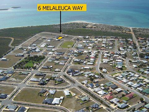 Jurien Bay, Lot 344, 6 Melaleuca Way