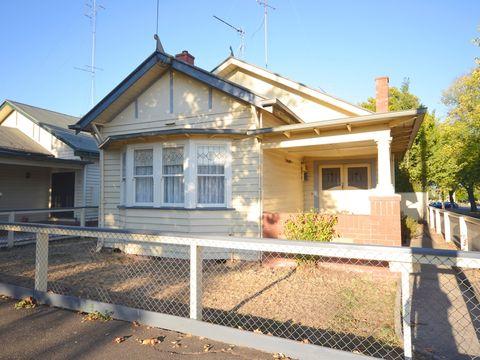Ballarat Central, 125 Windermere Street South