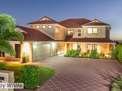 Murrumba Downs, 14 Hawkhurst Court
