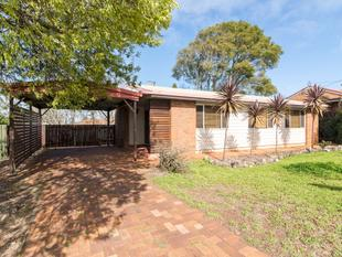 CHARMING STREET APPEAL IN A CONVENIENT & POPULAR LOCATION - Wilsonton Heights