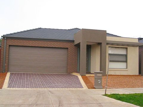 South Morang, 13 Goshawk Parade