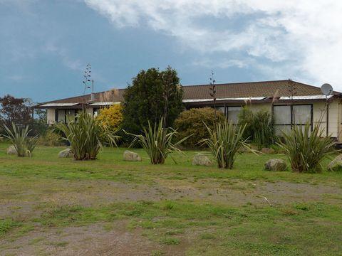 Paengaroa, 83 Ford Road