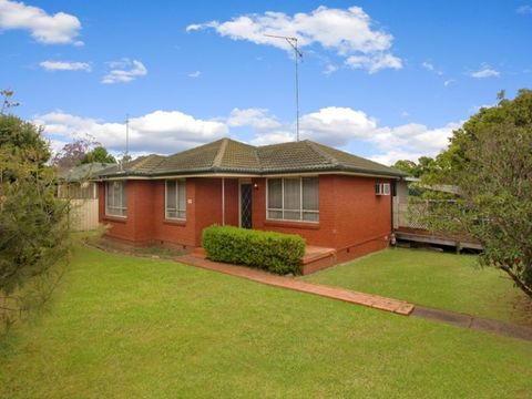South Windsor, 309 maquarie Street