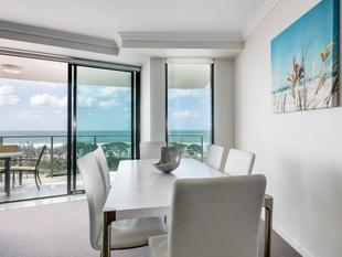 Coastal Views As Far As The Eye Can See, Simply The Best! - Maroochydore