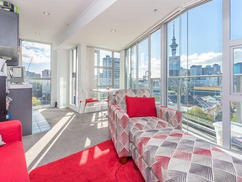 Auckland Central, 430 Queen Street