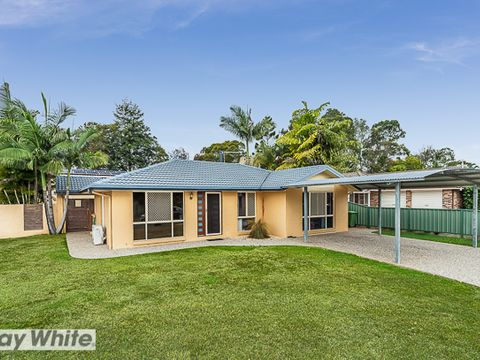 Murrumba Downs, 22 Normanby Road