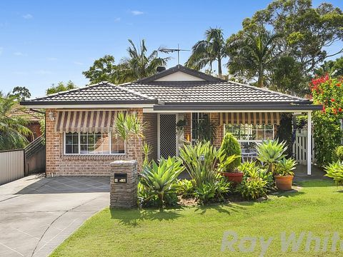 Blue Haven, 16 Myall Close