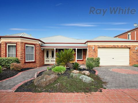 Point Cook, 8 Kemerton Close