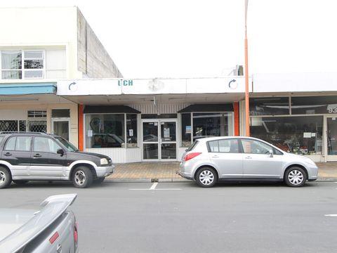 Tokoroa, 226 Mannering Street