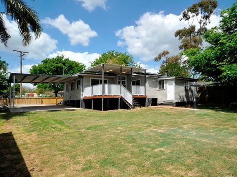 South Toowoomba, 1 Milner Street