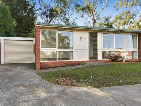 Mount Evelyn, 1/84 Hereford Road