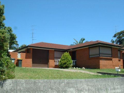 Barrack Heights, 131 Lake Entrance Road