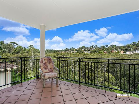 Oyster Bay, 31/124-128 Oyster Bay Road