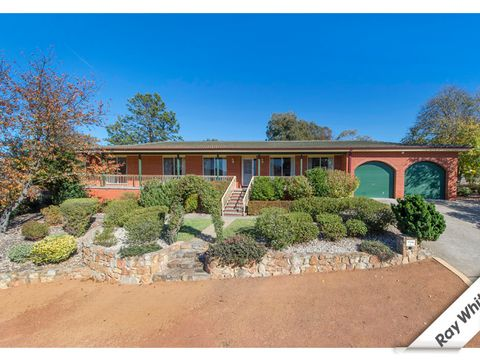 Gowrie, 5 Ruthven Street